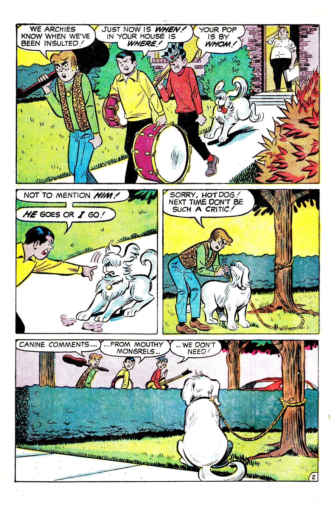 Archie #188