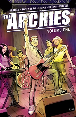 The Archies Tome 1