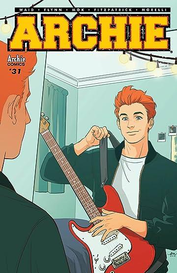 Archie (2015-) #31