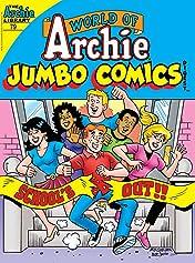 World of Archie Comics Double Digest #79