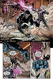 Uncanny X-Men (1963-2011) #493