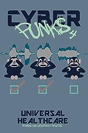 Cyber Punks #4