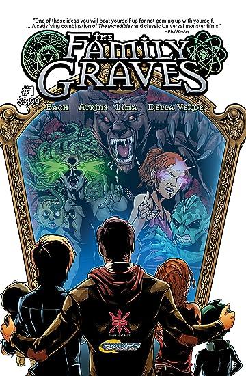 Family Graves #1