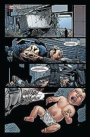 Uncanny X-Men (1963-2011) #494