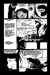 Bram Stoker's Dracula: (Black & White)