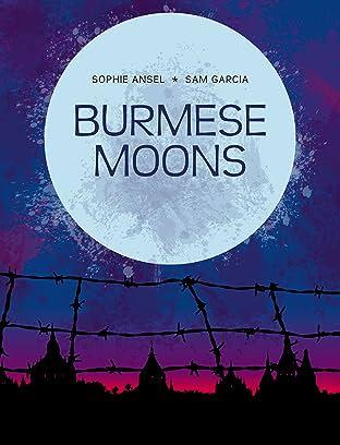 Burmese Moons