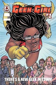 Geek-Girl Vol. 2 #1
