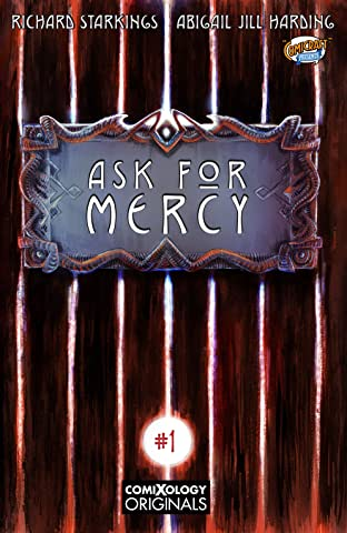 Ask For Mercy (comiXology Originals) No.1 (sur 6)