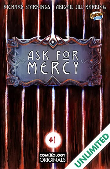 Ask For Mercy (comiXology Originals) #1 (of 6)