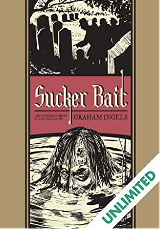 Sucker Bait and Other Stories