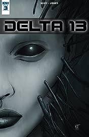 Delta 13 #3