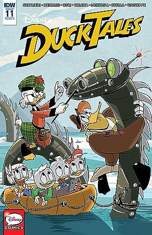 DuckTales #11
