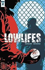 Lowlifes #2 (of 4)