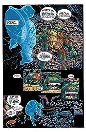 Teenage Mutant Ninja Turtles: Urban Legends #3