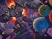 Transformers: Lost Light #22