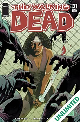 The Walking Dead #31