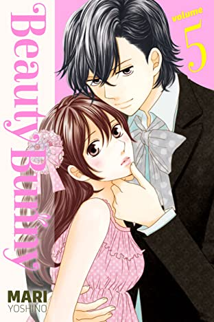 Beauty Bunny Tome 5