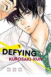 Defying Kurosaki-kun Tome 1
