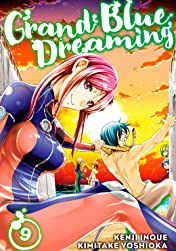 Grand Blue Dreaming Vol. 9