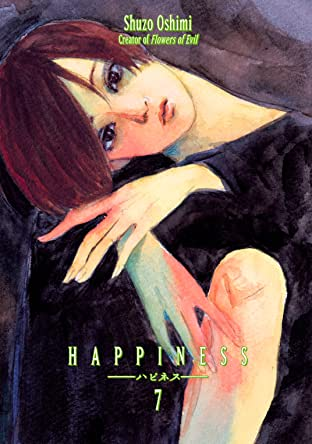 Happiness Tome 7