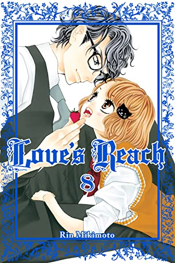 Love's Reach Vol. 8