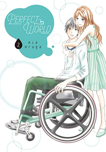 Perfect World Vol. 2