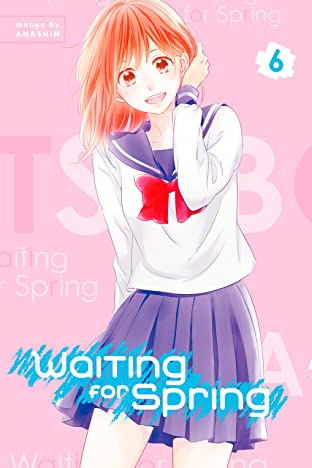 Waiting For Spring Vol. 6