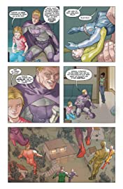 Jupiter's Legacy Vol. 2: Intimfeinde