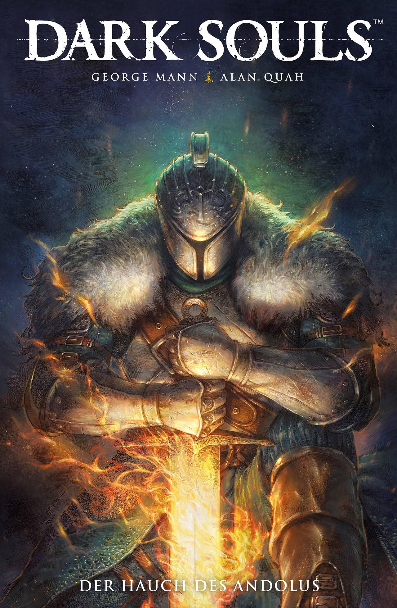 Dark Souls Vol. 1: Der Hauch von Andolus