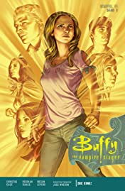 Buffy the Vampire Slayer Staffel 11 Vol. 2: Die Eine