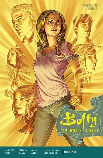 Buffy the Vampire Slayer, Staffel 11 Vol. 2: Die Eine