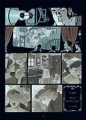 Die Traumfabrik Vol. 2: Die Stumme und der Gauner