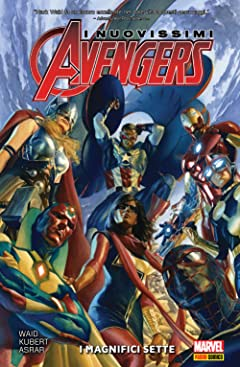 I Nuovissimi Avengers Vol. 1: I Magnifici Sette