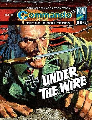 Commando #5124: Under The Wire
