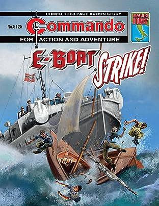 Commando #5125: E-Boat Strike