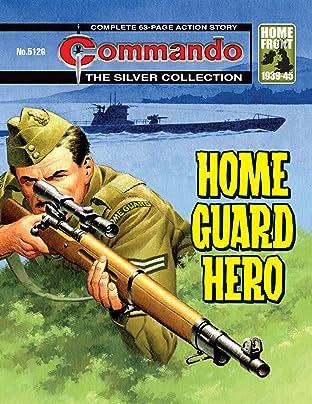 Commando #5126: Home Guard Hero