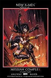 New X-Men (2004-2008) #45
