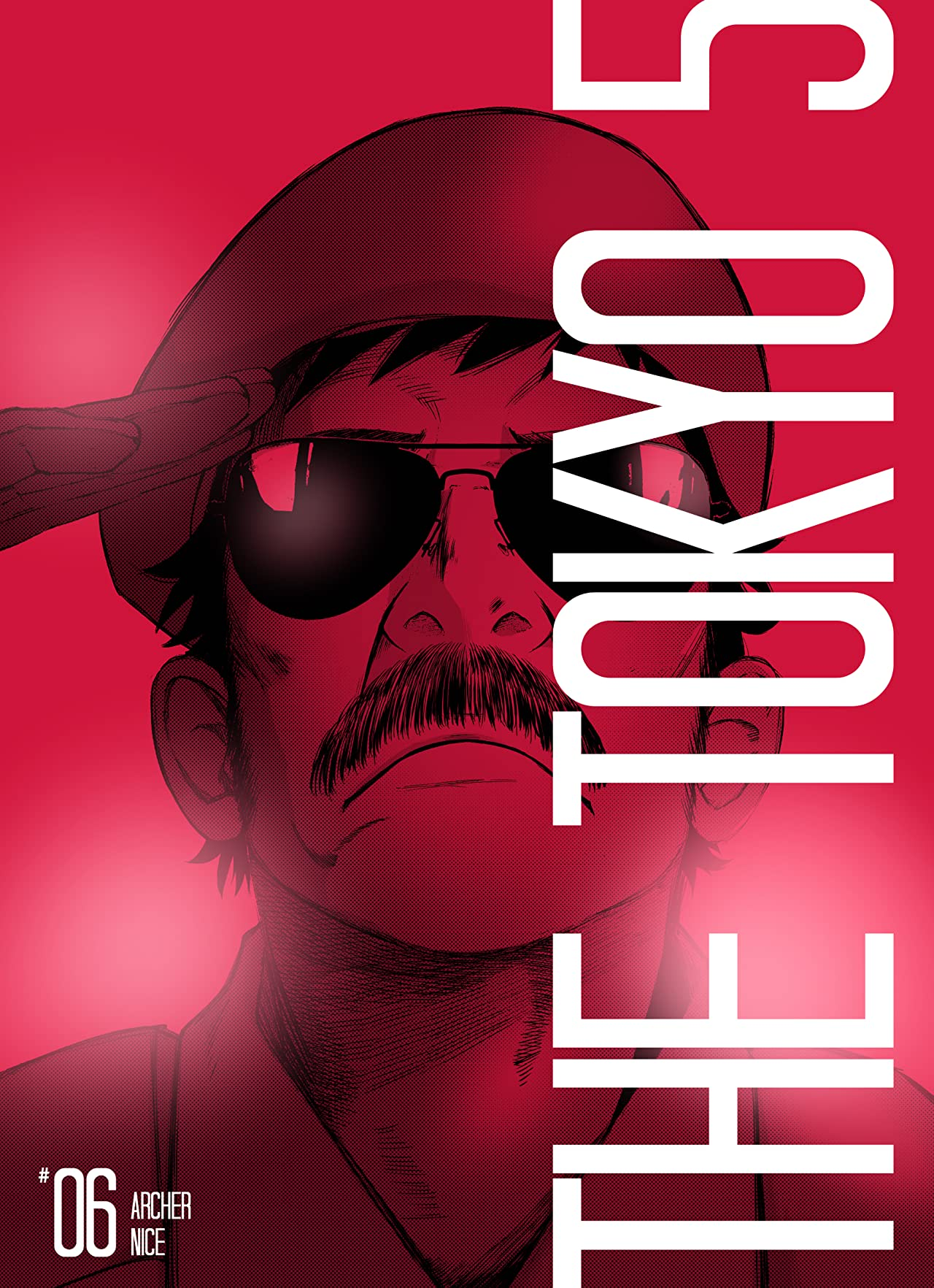 The Tokyo 5: Chapter 6