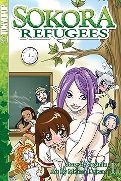 Sokora Refugees Vol. 1