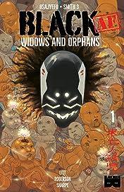BLACK [AF]: Widows And Orphans #1