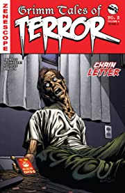 Grimm Tales of Terror Vol. 4 #2