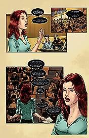 Grimm Tales of Terror Vol. 4 #2