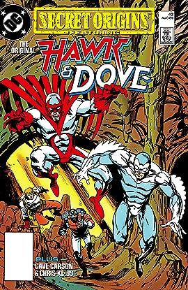 Secret Origins (1986-1990) #43