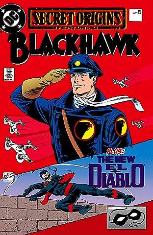 Secret Origins (1986-1990) #45