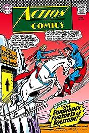 Action Comics (1938-2011) #336