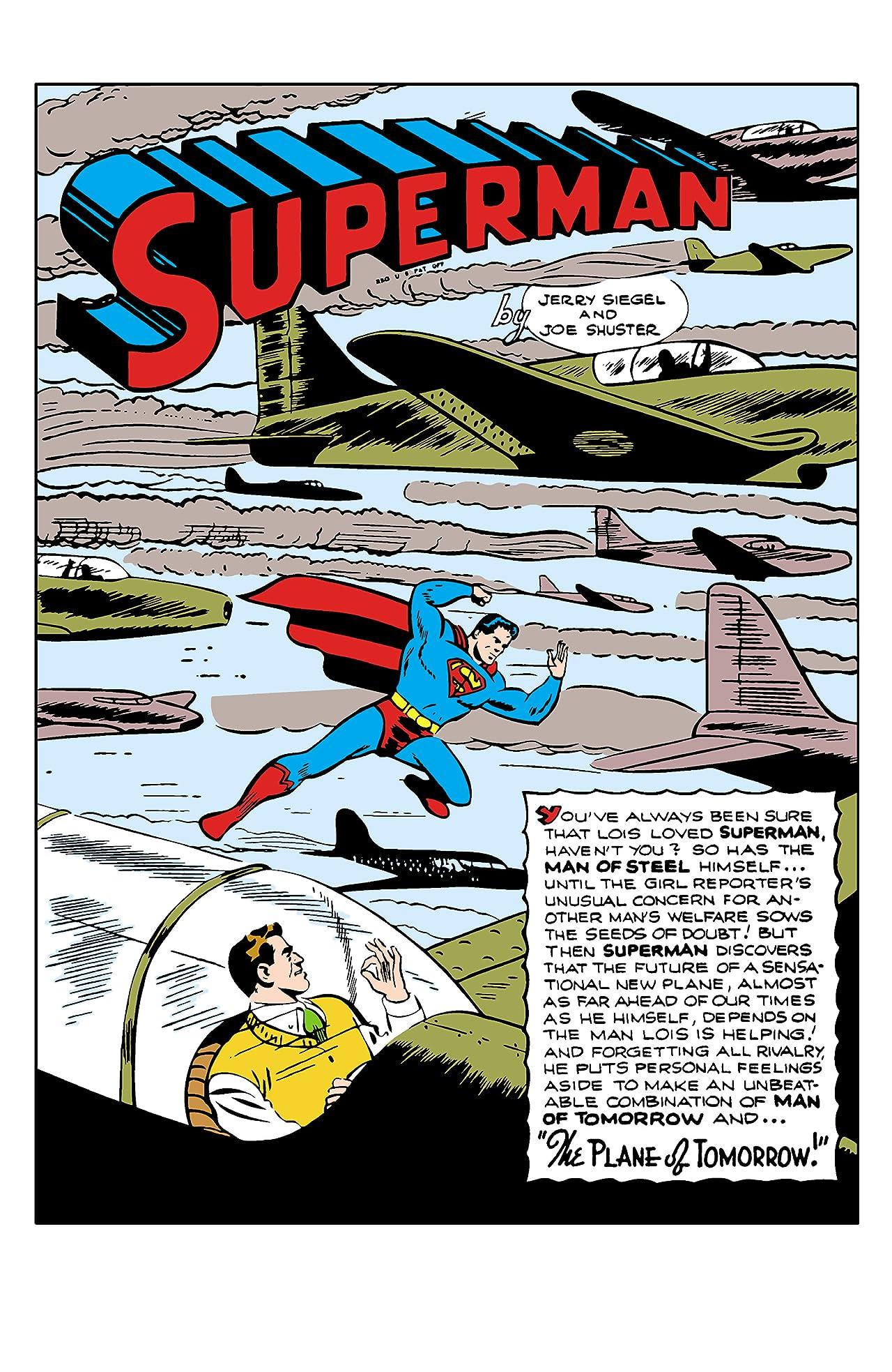 World's Finest Comics (1941-1986) #21