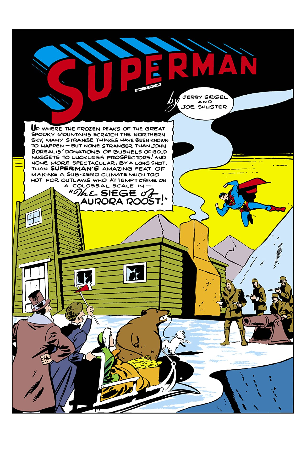World's Finest Comics (1941-1986) #22