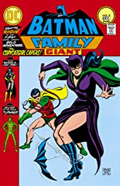 Batman Family (1975-1978) #8