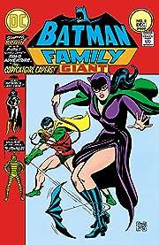 Batman Family (1975-1978) #8