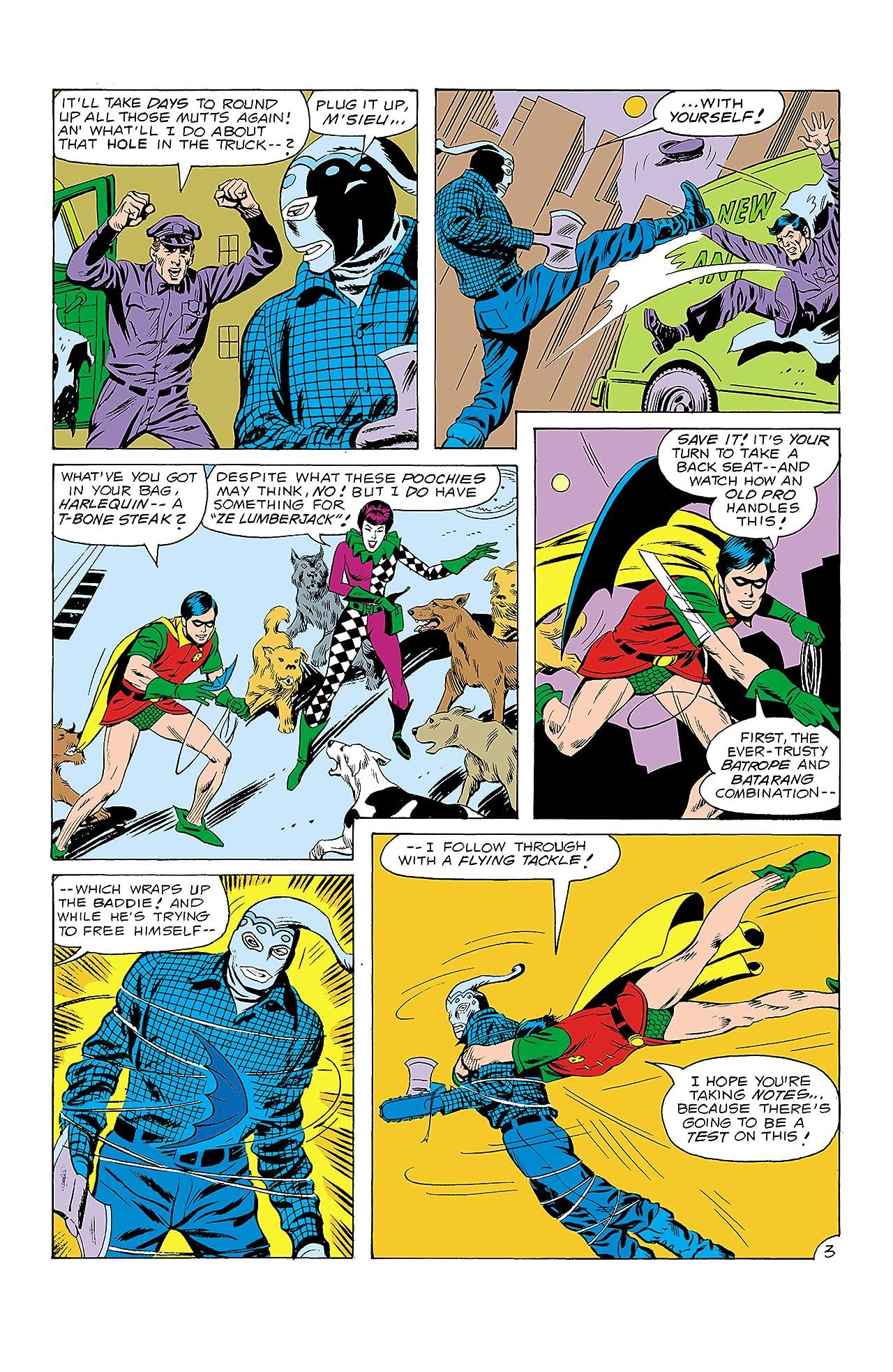 Batman Family (1975-1978) #16